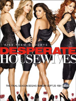绝望的主妇desperate housewives (2004)