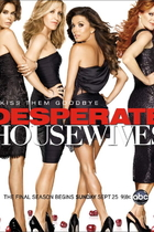 绝望的主妇/Desperate Housewives (2004)