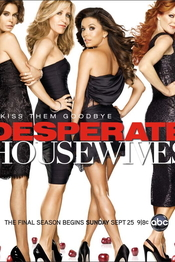 绝望的主妇/Desperate Housewives(2004)