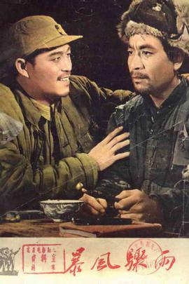 暴风骤雨( 1961 )