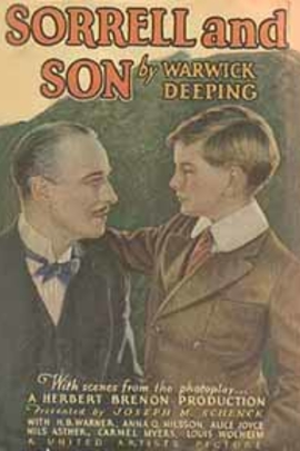 索莱尔和儿子( 1927 )