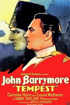 暴风雨( 1928 )