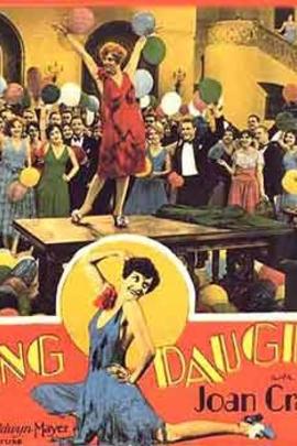 我们跳舞的女儿们( 1928 )
