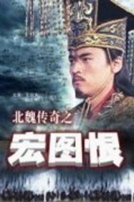 北魏传奇之宏图恨( 2009 )