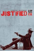 火线警探/Justified (2010)
