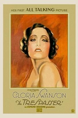 入侵者( 1929 )