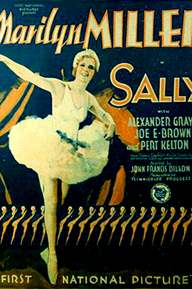 莎莉( 1929 )