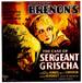 格里斯查中士之案/The Case of Sergeant Grischa(1930)