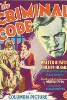 罪案密码( 1931 )