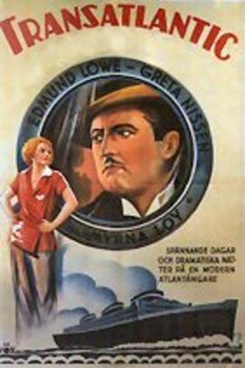 横跨大西洋( 1931 )
