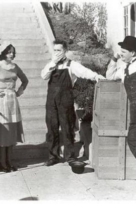 音乐盒子( 1932 )