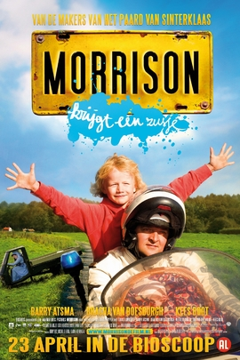 莫里森得到一个妹妹( 2008 )