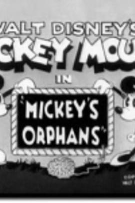 Mickey's Orphans( 1931 )
