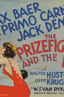 The Prizefighter and the Lady( 1933 )