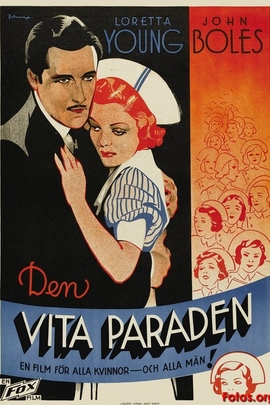 The White Parade( 1934 )