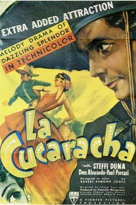 La Cucaracha( 1934 )