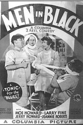 黑衣人( 1934 )