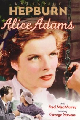 爱丽丝·亚当斯( 1935 )