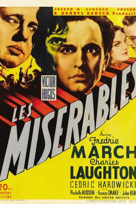 悲惨世界( 1935 )