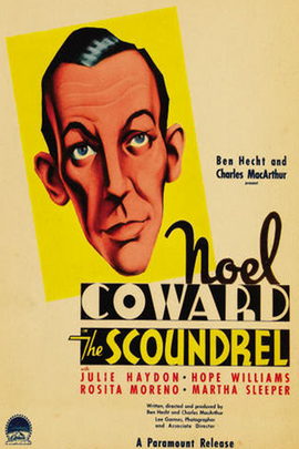 The Scoundrel( 1935 )