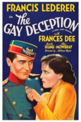 The Gay Deception( 1935 )
