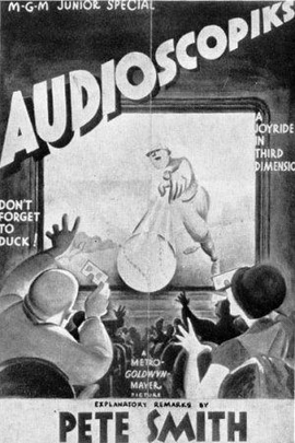 Audioscopiks( 1935 )