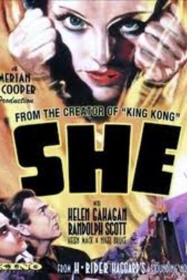 她( 1935 )