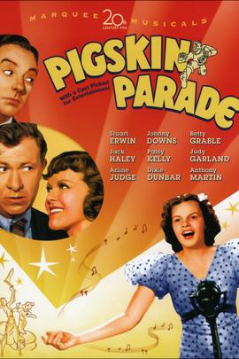 Pigskin Parade( 1936 )
