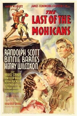 最后一个莫西干人( 1936 )