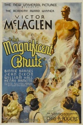 Magnificent Brute( 1936 )