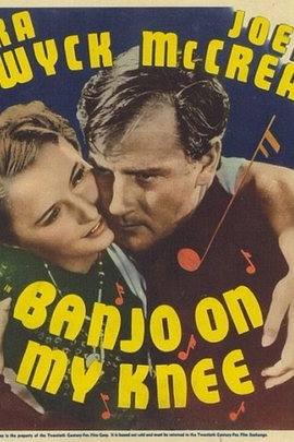 Banjo on My Knee( 1936 )