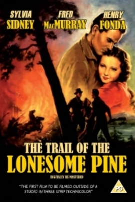 The Trail of the Lonesome Pine( 1936 )