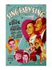 Sing, Baby, Sing(1936)