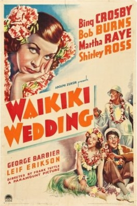 怀基基婚礼