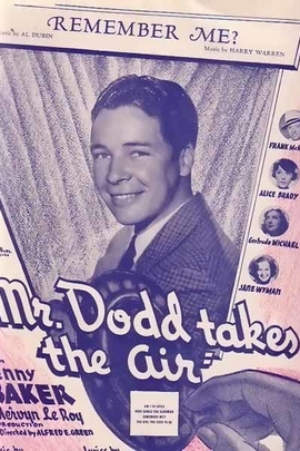 Mr. Dodd Takes the Air( 1937 )