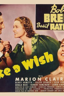 Make a Wish( 1937 )