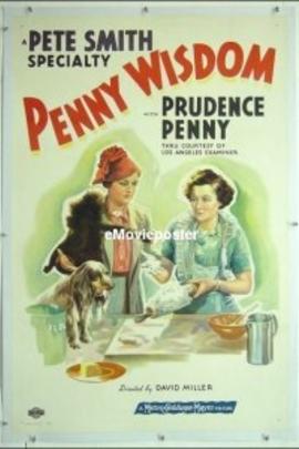 Penny Wisdom( 1937 )