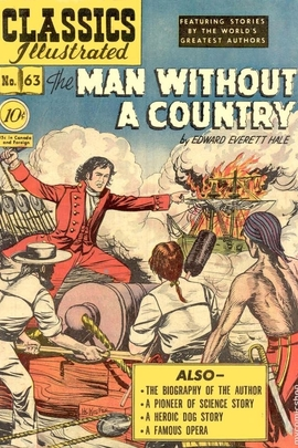 The Man Without a Country( 1937 )