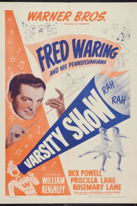 Varsity Show( 1937 )