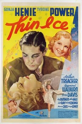 Thin Ice( 1937 )