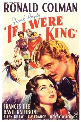 If I Were King( 1938 )