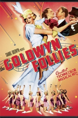 The Goldwyn Follies( 1938 )