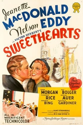 Sweethearts( 1938 )