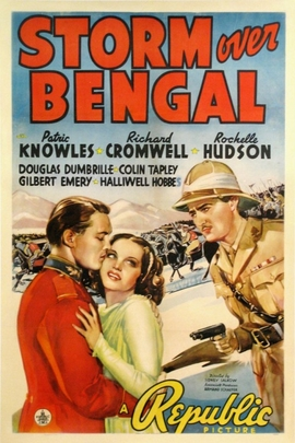 孟加拉的暴风雨( 1938 )