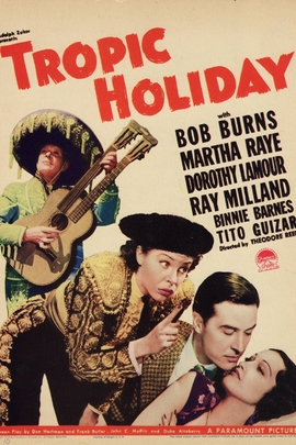 Tropic Holiday( 1938 )