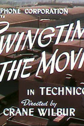 Swingtime in the Movies( 1938 )