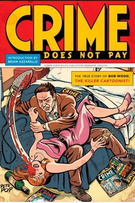 A Crime Does Not Pay Subject: They're Always Caught( 1938 )