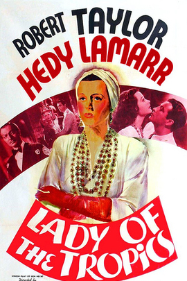 Lady of the Tropics( 1939 )