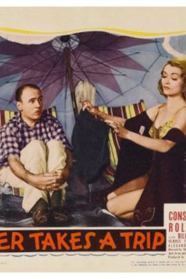 Topper Takes a Trip( 1938 )