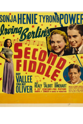 Second Fiddle( 1939 )